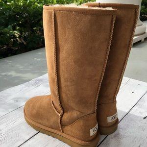 Ugg Boots Tall Original New